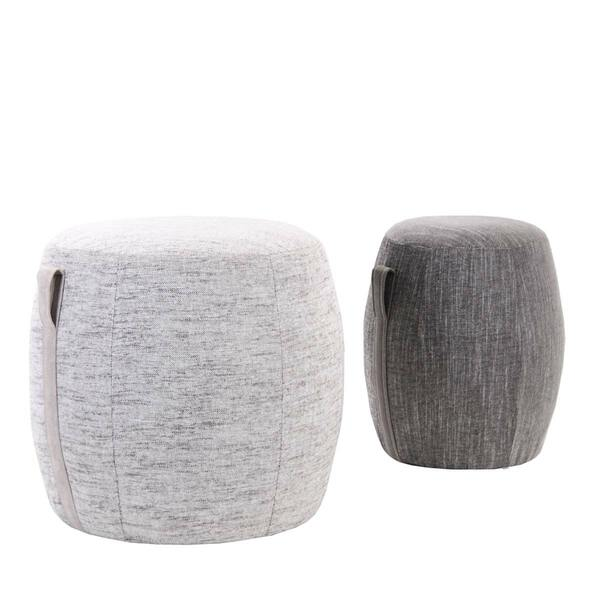 Madison Pouf - Set 2