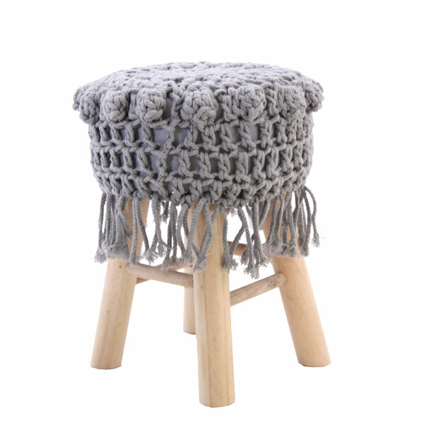Tricot Stool