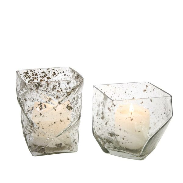 Candle Holder Bubbles - Set 2