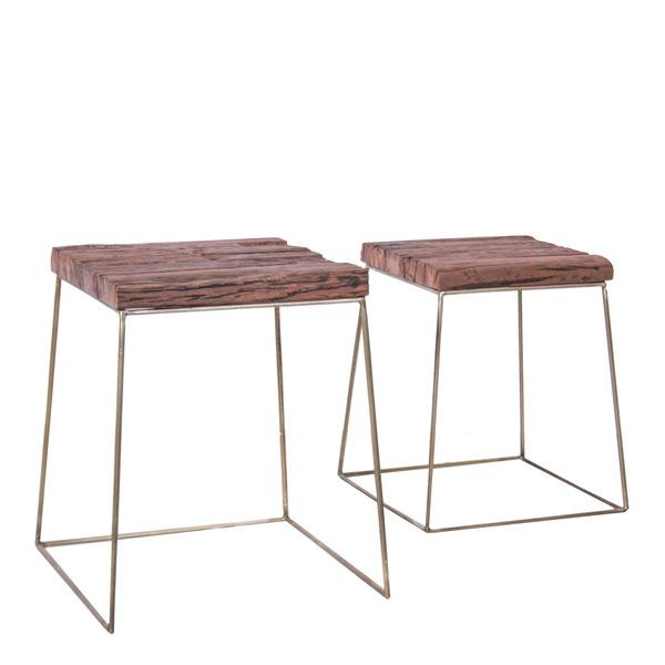 Little table Domus - Set 2