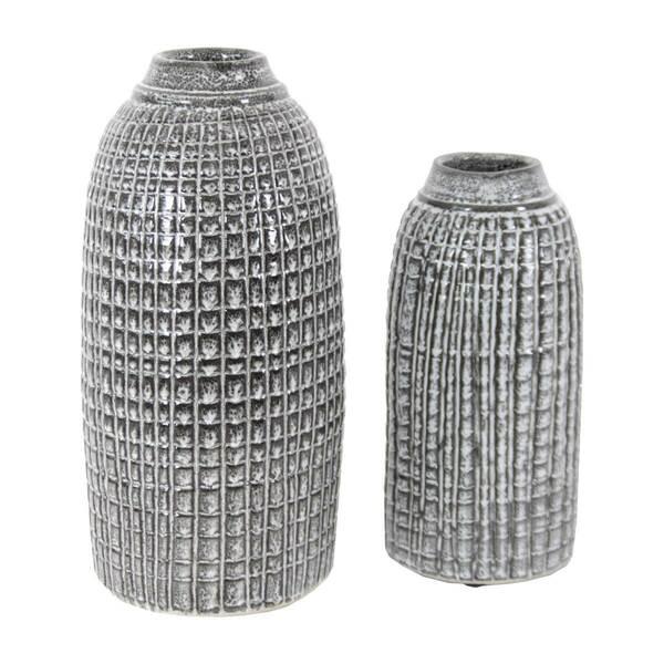 Vases Petra Square - Set 2