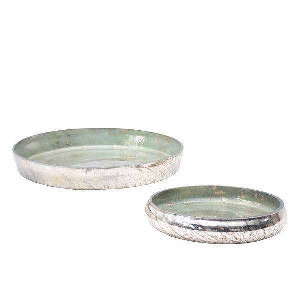 Green Tone Bowls - Set 2
