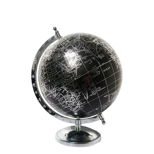 Explore Black Globe - S
