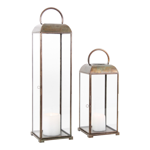 Lanterns Aria Round L - Set 2