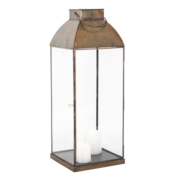 Lanterns Aria Geometric L