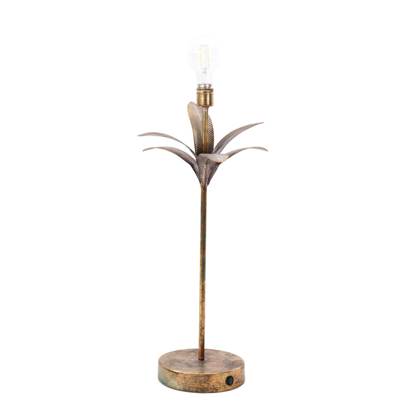 Table Led Agave - L