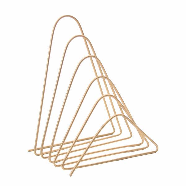 Portariviste triangolo
