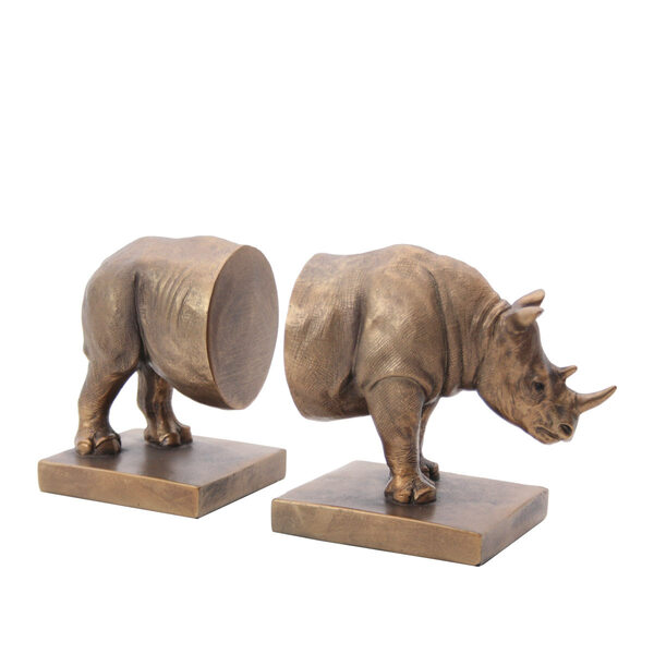 Savana Bookends - Set 2