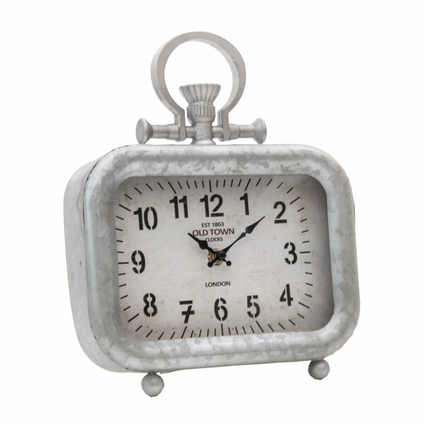 Table Clock Town