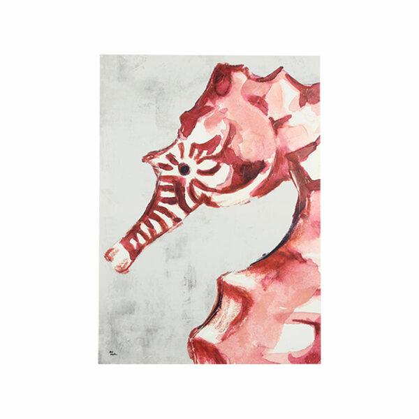 Ippocampus Painting