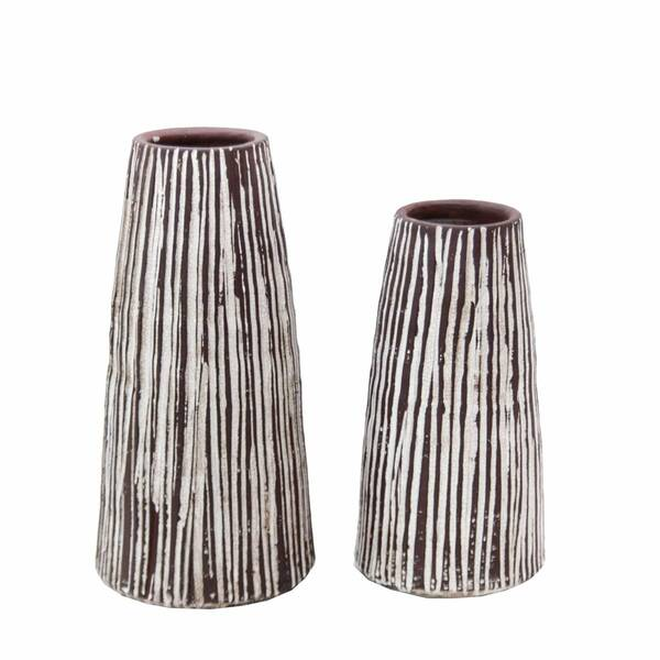 Stripes Vases - Set 2