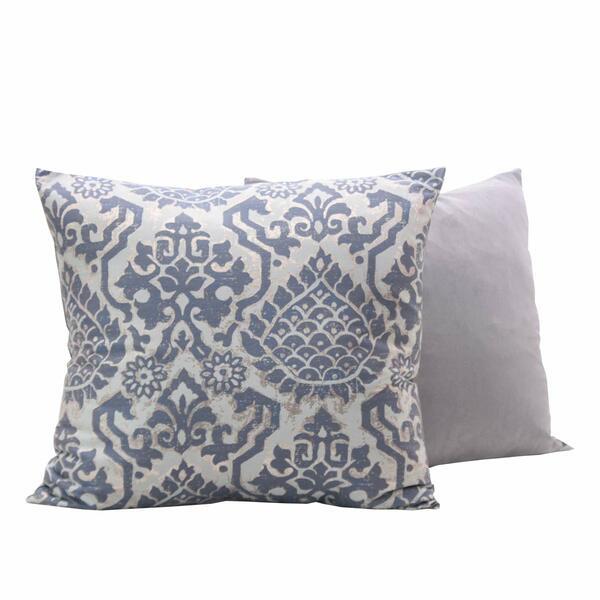 Liberty Blue Cushion - L