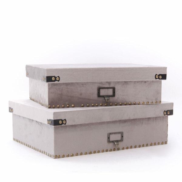 Box Sand Soft - Set 2