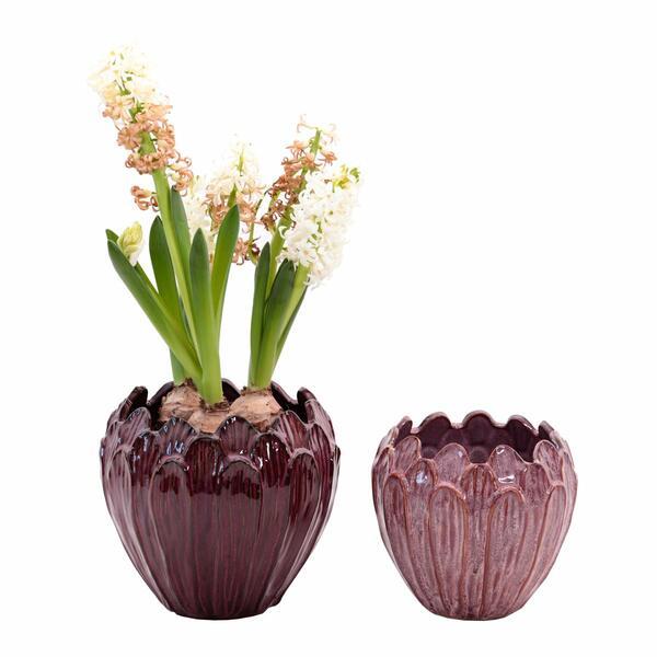 Peony Vases - Set 2