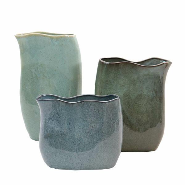 Tulip Vases - Set 3