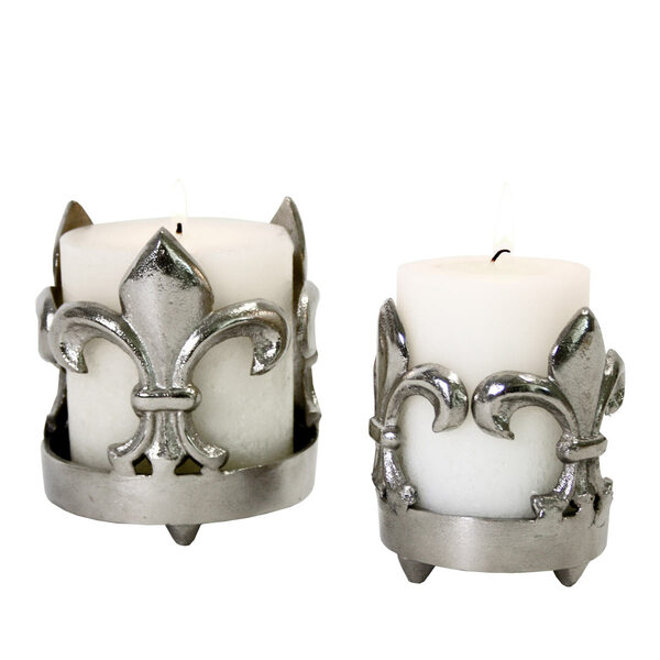 Candle Holder My King - Set 2