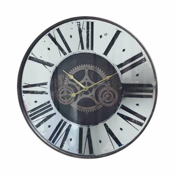 Timeless Mirror Watch