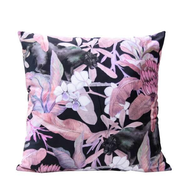 Cuscino Hibiscus