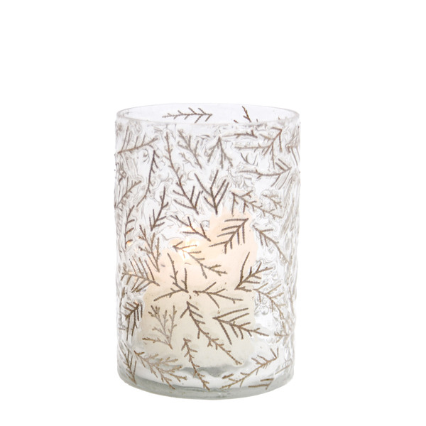 Candle Holder Forest - L