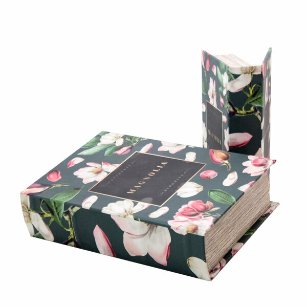 Magnifica Book Boxes - Set 2