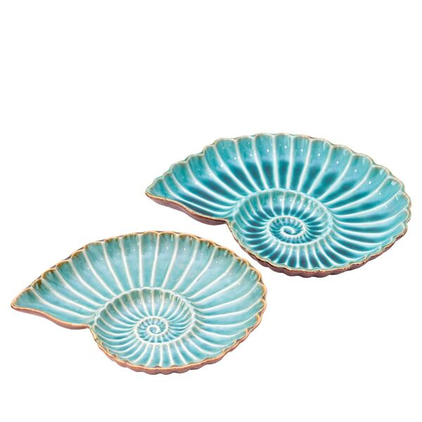 Piatti Seabreeze Fish - Set 2