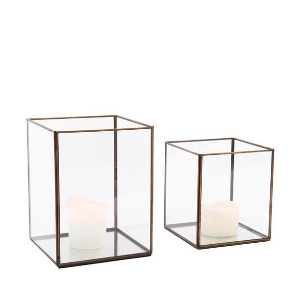 Lanterne Aria Square L - Set 2