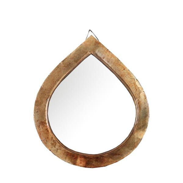 Aria Goccia Mirror - S
