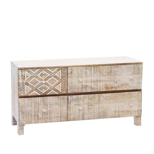 Luis Chest of Drawers