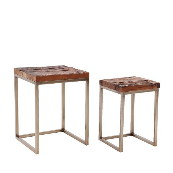 Domus Tables - Set 2