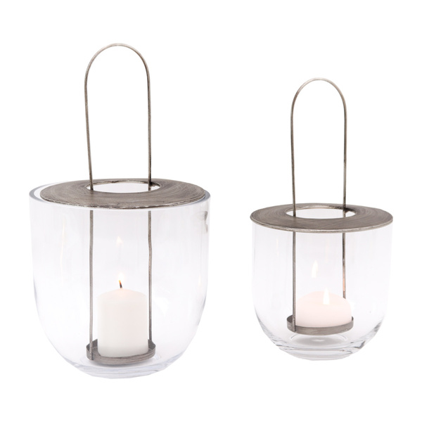 Glamor Lanterns - Set 2