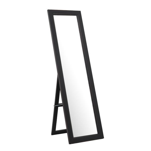 Specchio Vanity Black