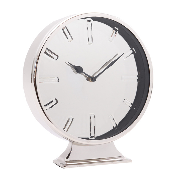 Table Clock Nelson - L