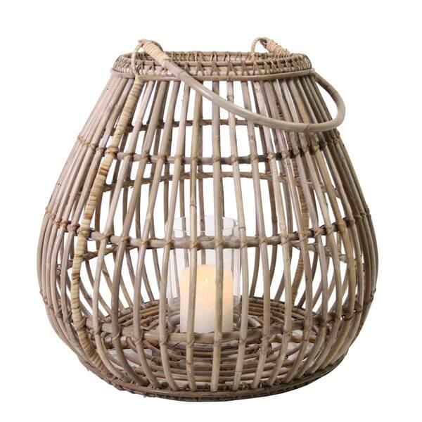 Antigua Lantern