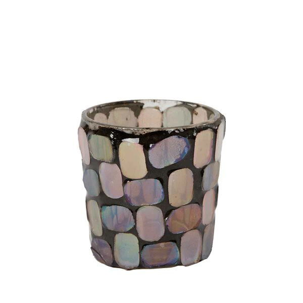 Mosaico Candle Holder - S