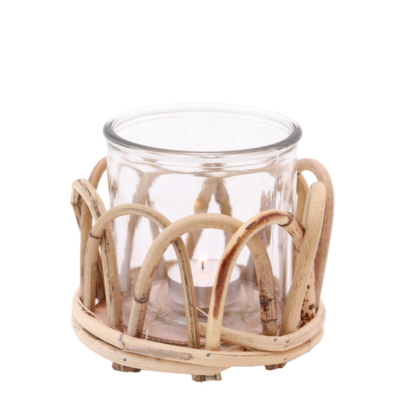 Fiji Candle Holder - S