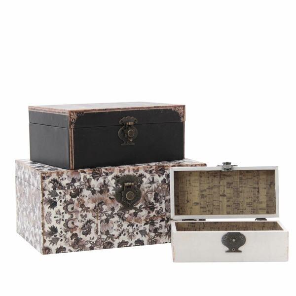 Box Elisa - Set 3
