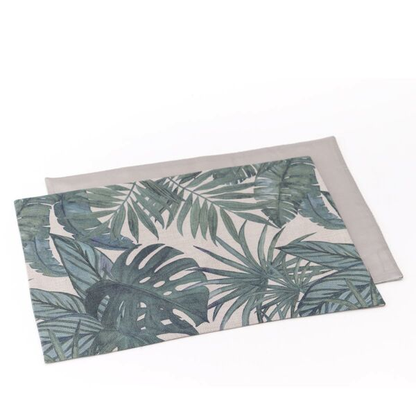 Placemat Tropical