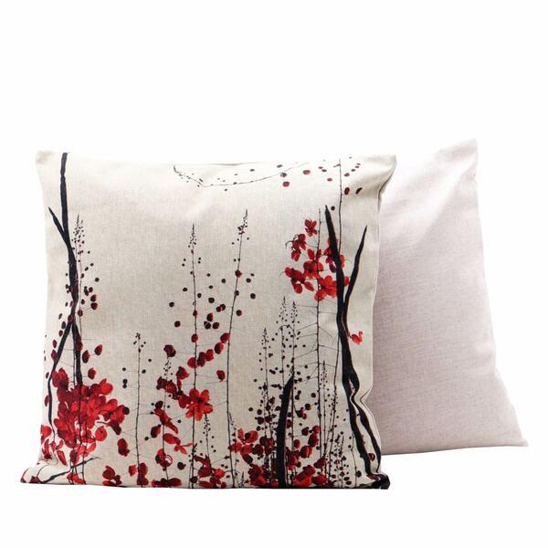 Nippon Flowers Cushion