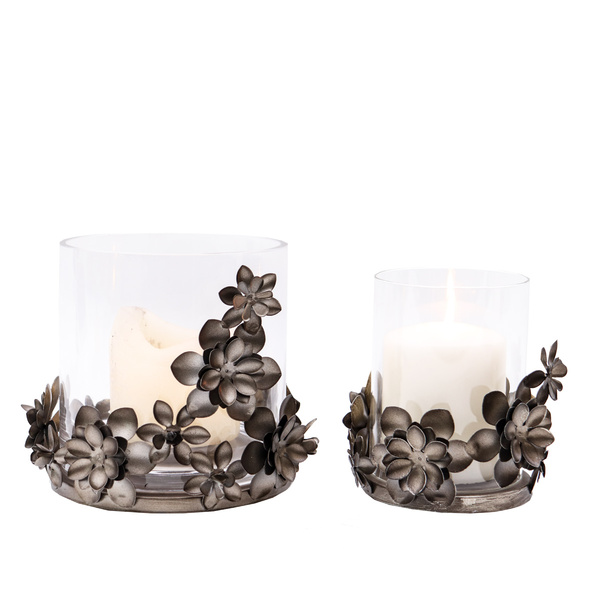 Candle Holder Bouquet Base