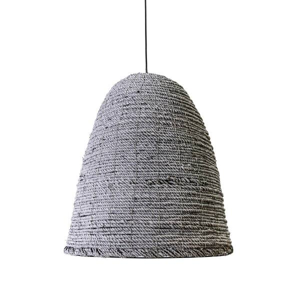 Far Est Grey Pendant Lamp