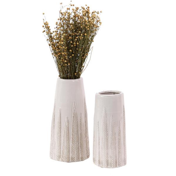 Foliage Vases - Set 2
