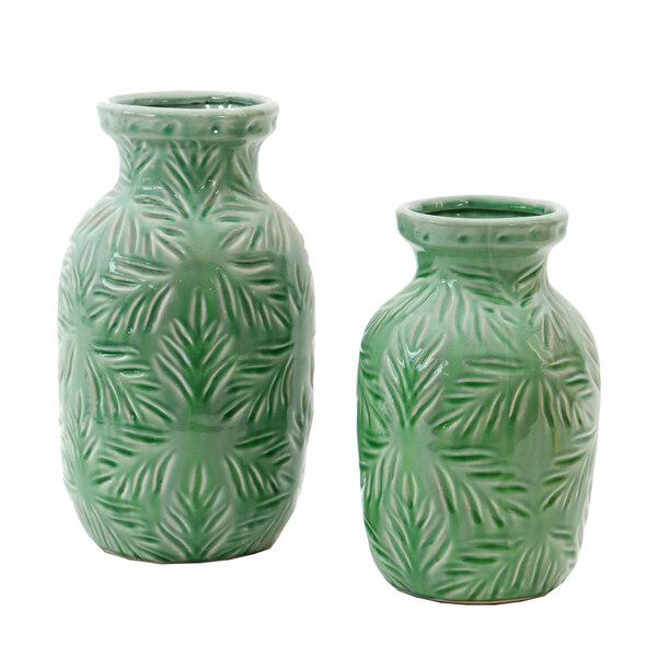 Robinson vases - Set 2