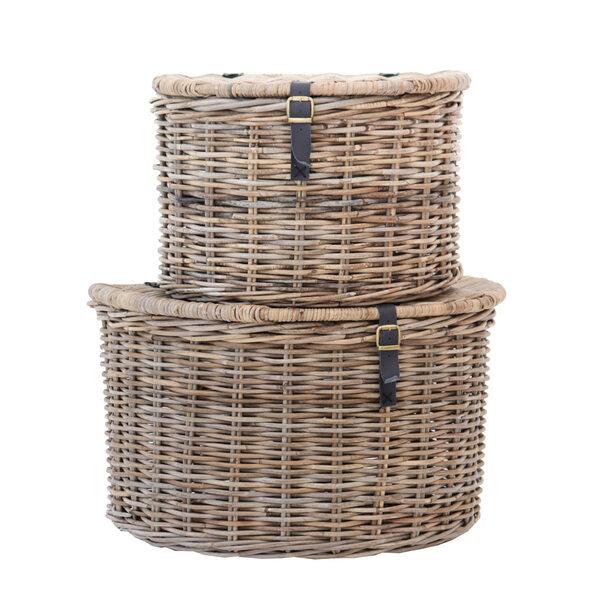 Half Club Basket - Set 2