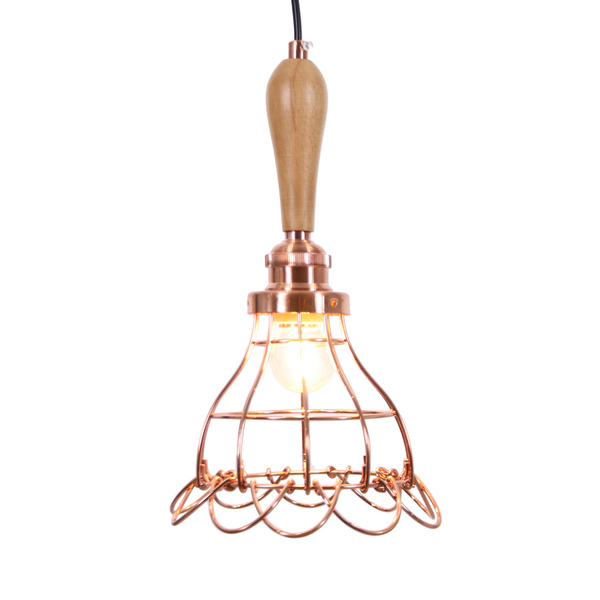 Be Light Pendant Lamp - L
