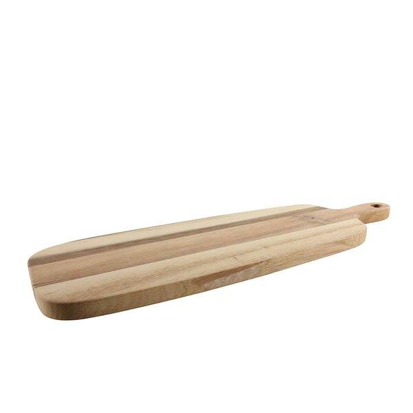 Cutting bord So wood - L