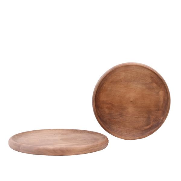 Plum Plates - Set 2