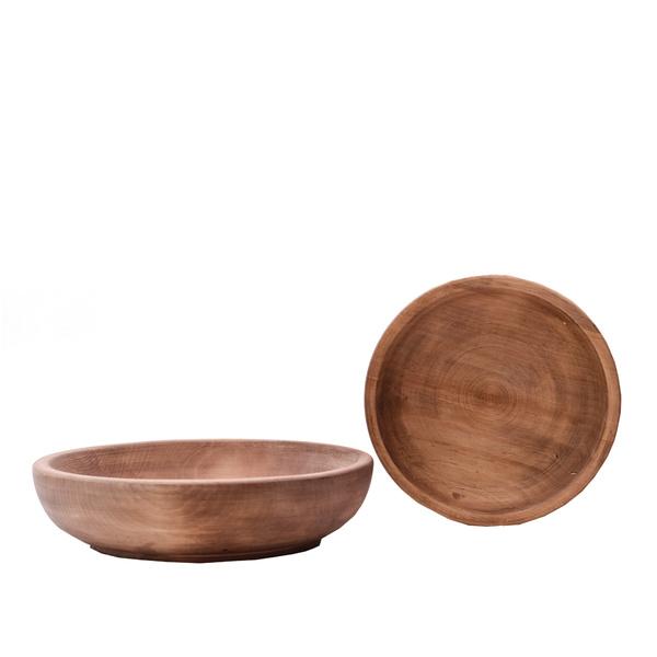 Plum Bowls L - Set 2
