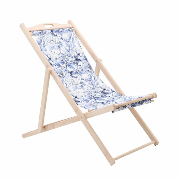 Bahamas Deckchair