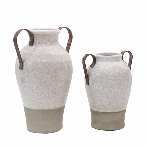 Rever Amphorae - Set 2