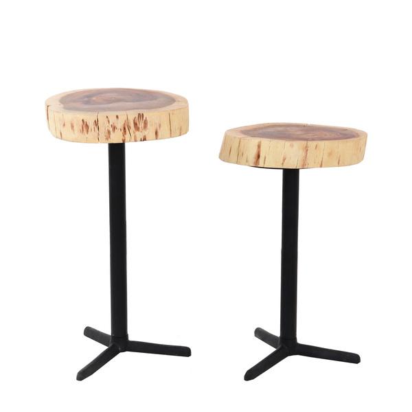 Wild Coffee Tables - Set 2